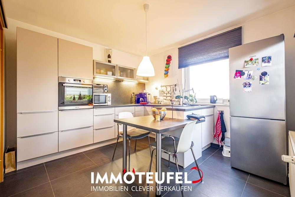 Traumhafte Doppelhaushalfte In Chemnitz Adelsberg Immoteufel Chemnitz